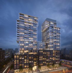 St. Lawrence Condos at 158 Front