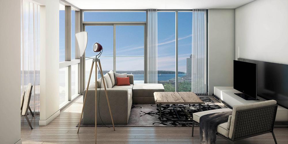 Monde Condos Under Construction Toronto Condosky Realty