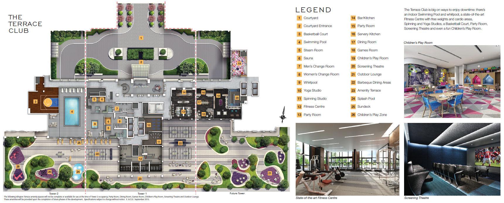 Bloor Vista at Islington Terrace | Pre-Construction | Etobicoke ...