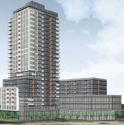 Pinnacle Etobicoke Condos