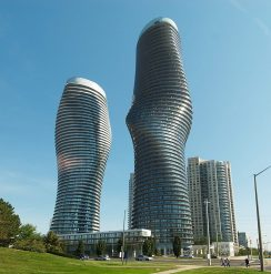 Absolute World Condos