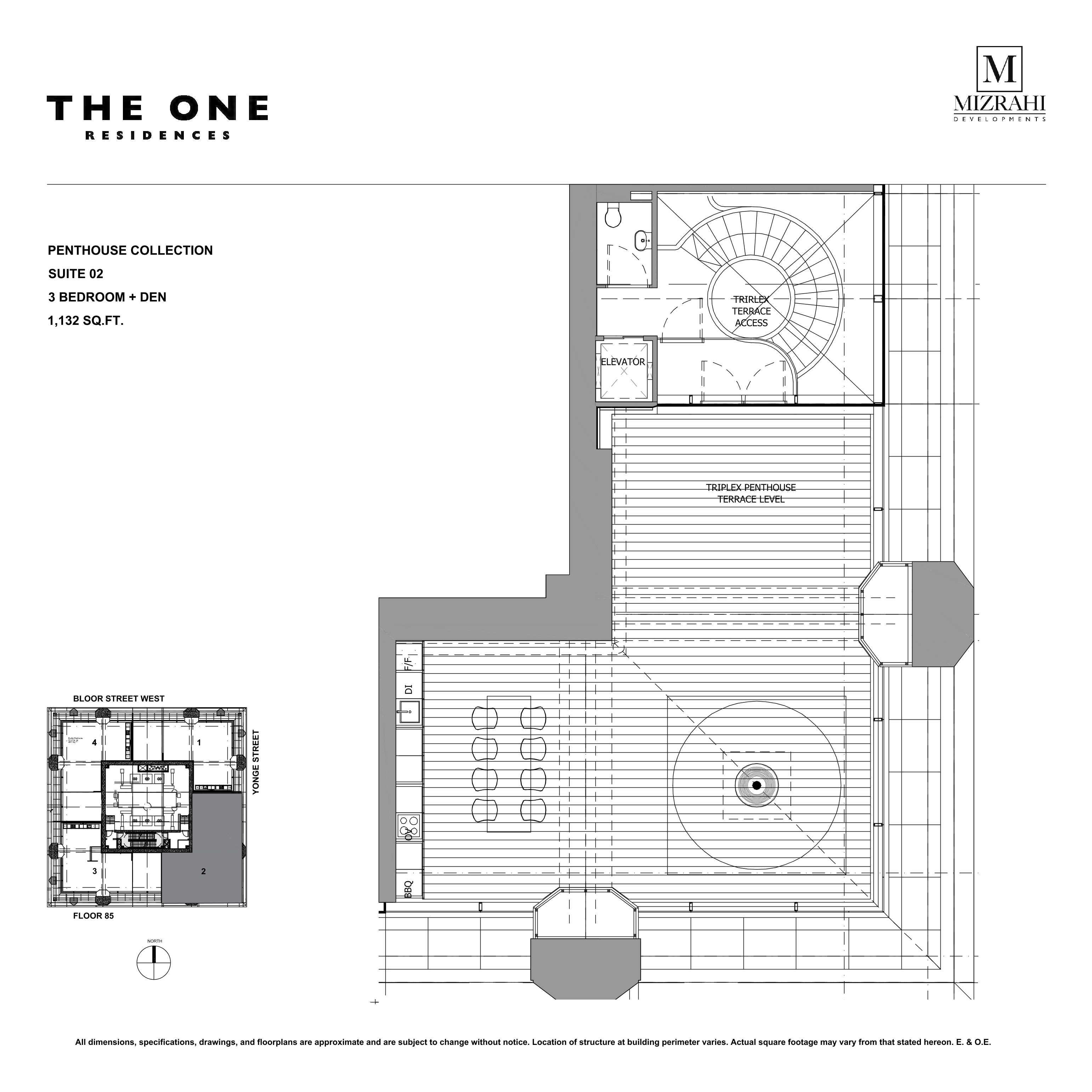 The One Bloor West | Pre-Construction | Toronto | Condosky Realty Floor Plans Penthouses In Toronto on schools in toronto, malls in toronto, castles in toronto, services in toronto, parking in toronto, condos in toronto, museums in toronto, gardens in toronto, mansions in toronto, units in toronto, town houses in toronto, luxury homes in toronto, real estate in toronto, buildings in toronto, cottages in toronto, apartments in toronto, architecture in toronto, lofts in toronto, restaurants in toronto, hotels in toronto,