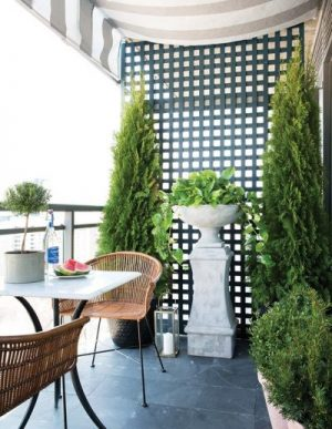 Simple Diy Condo Balcony Make Over Condosky Realty