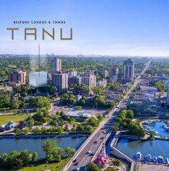 Tanu Condos & Towns