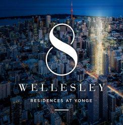 8 Wellesley Condos